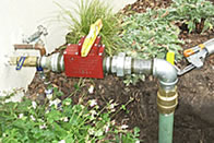 Gas Valve Installation and Repair